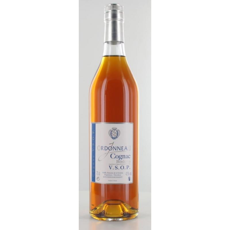 VSOP Cognac Ordonneau