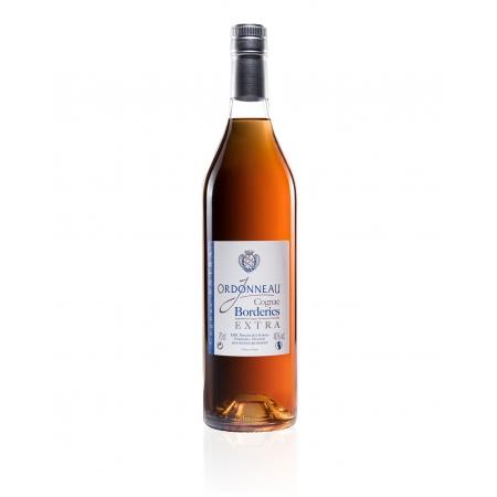 Extra des Borderies Cognac...
