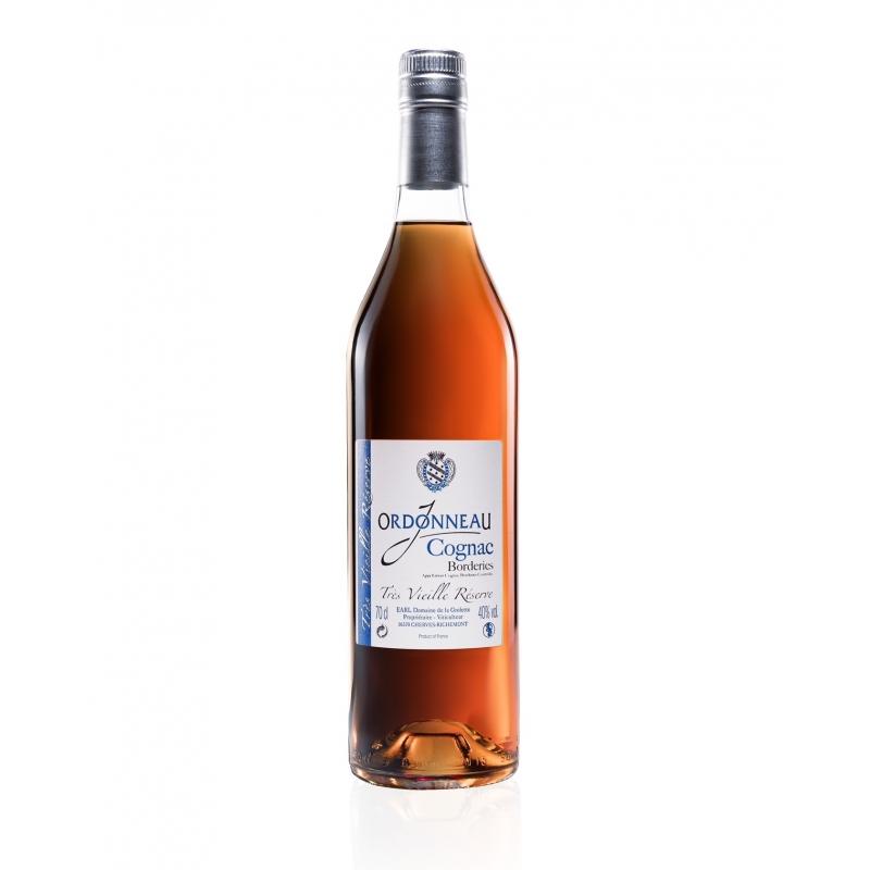 Très Vieille Réserve Cognac Ordonneau